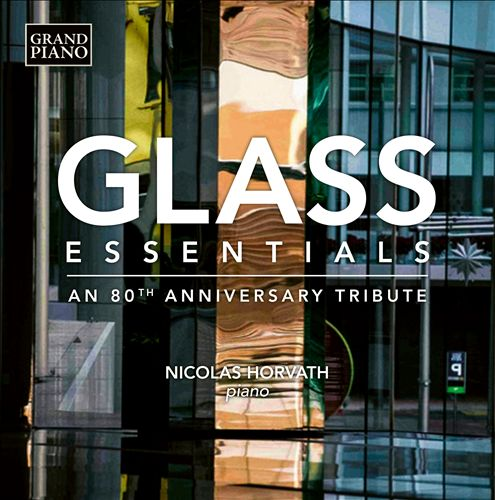 Glass Essentials: An 80th Anniversay Tribute