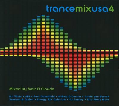 Trance Mix USA, Vol. 4