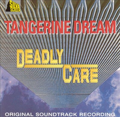 Deadly Care [Original TV Soundtrack]