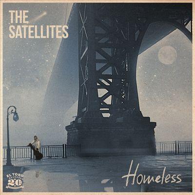 Homeless [Single]