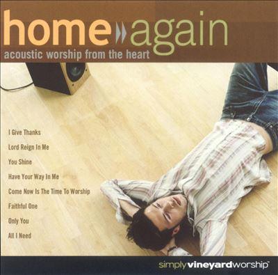Home Again, Vol. 04