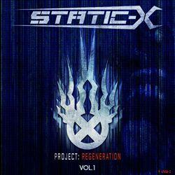Project Regeneration, Vol. 1