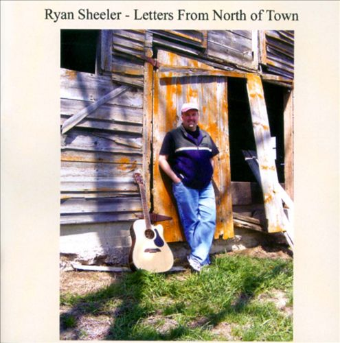 Letters from North of Town