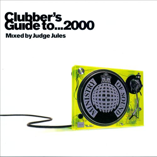 Clubber's Guide to 2000