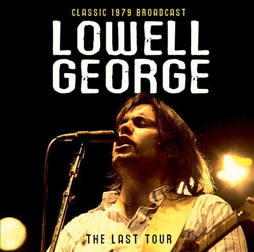 The Last Tour (Radio Broadcast)