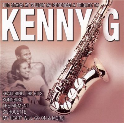 Tribute to Kenny G