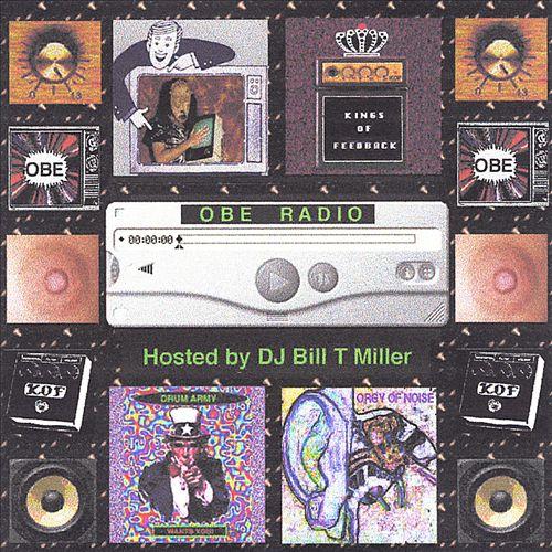Obe Radio Compilation