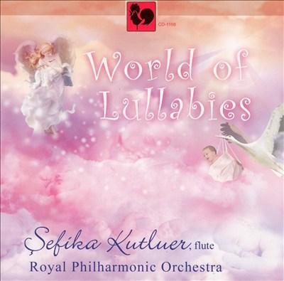 World of Lullabies