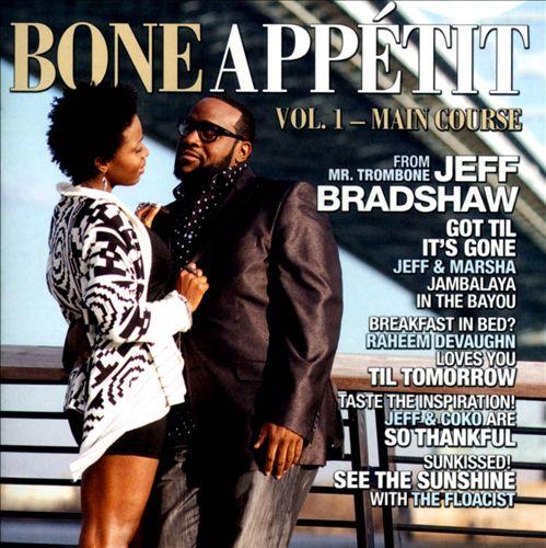 Bone Appétit, Vol. 1: Main Course
