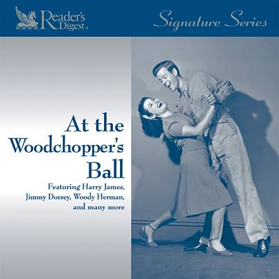 At the Woodchoppers Ball