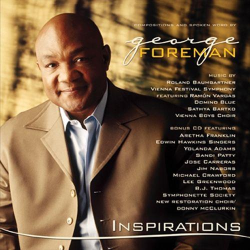 Inspirations [Bonus CD]