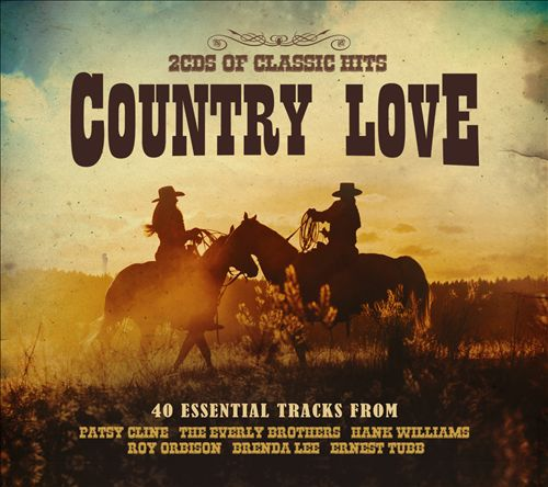 Country Love [2015]