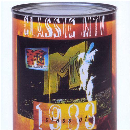 MTV Class of 1983