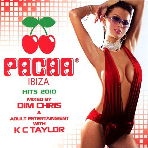 Pacha Ibiza Hits 2010