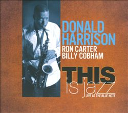 This Is Jazz: Live at the Blue Note