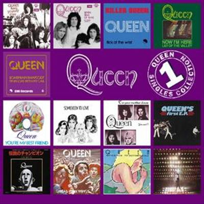 The Singles Collection [13 CD]