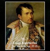 Boccherini: Sinfonie