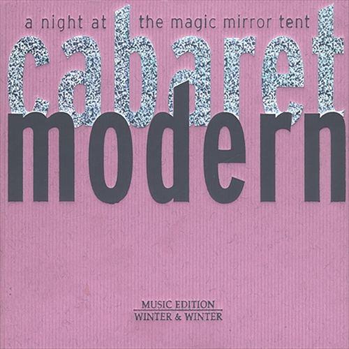 Cabaret Modern