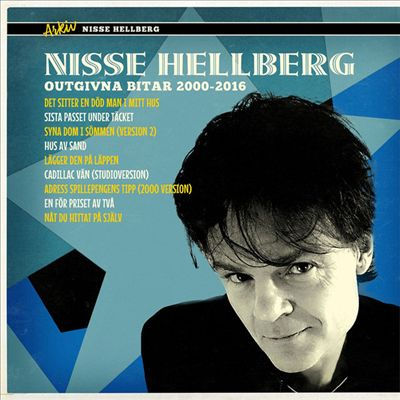 Arkiv: Nisse Hellberg