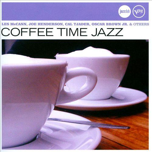 Coffee Time [Universal Japan]