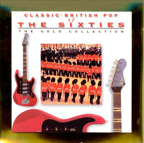 Classic British Pop 60's