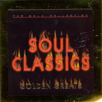 Soul Classics: Golden Greats