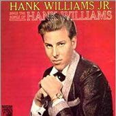 Sings the Songs of Hank Williams