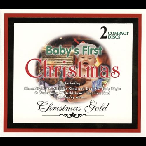 Baby's First Christmas: The Gold Collection