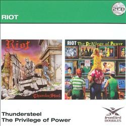 Thundersteel/The Privilege of Power