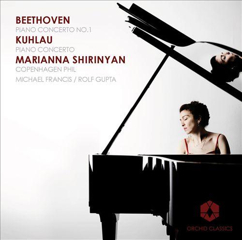 Beethoven, Kuhlau: Piano Concertos