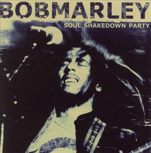 Soul Shakedown Party [2005 Delta/Laserlight]