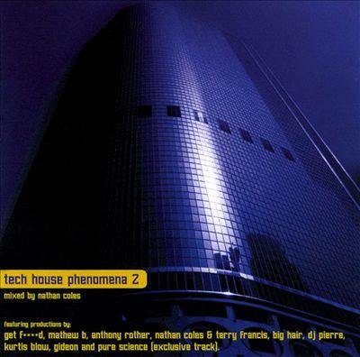 Tech House Phenomena, Vol. 2