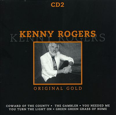 Original Gold Disc Two