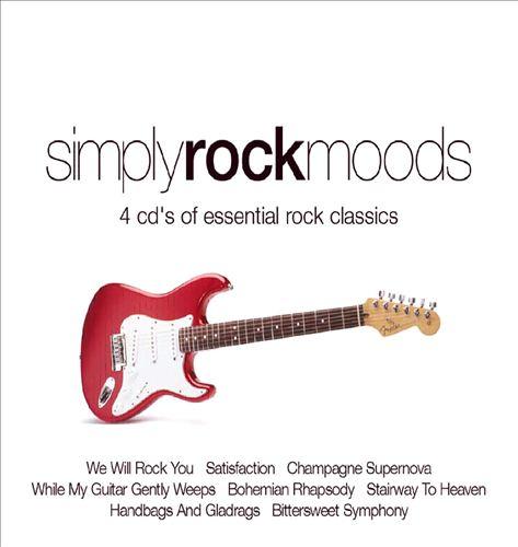 Simply Rock Moods