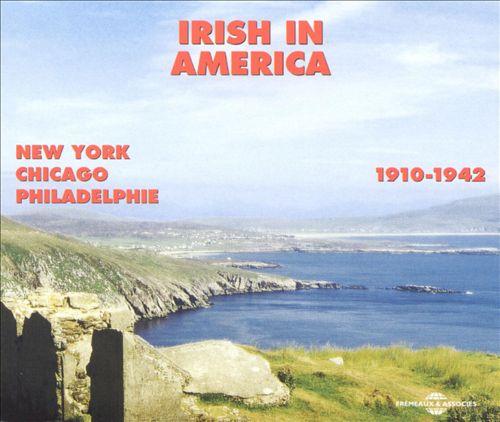 Irish in America: 1910-1942