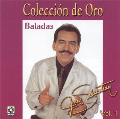 Coleccion de Oro: Baladas, Vol. 1