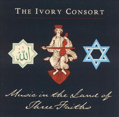 Music in the Land of Three Faiths