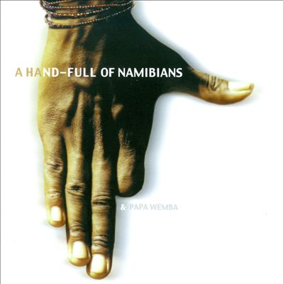 A Handful of Namibians