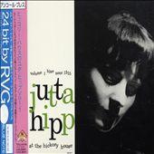 Jutta Hipp at the Hickory House, Vol. 1