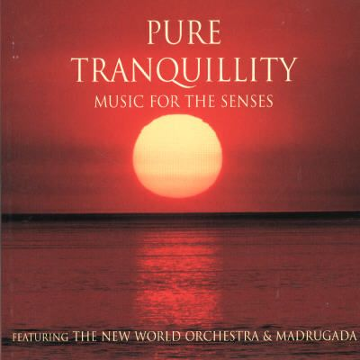 Music for the Senses: Pure Tranquility