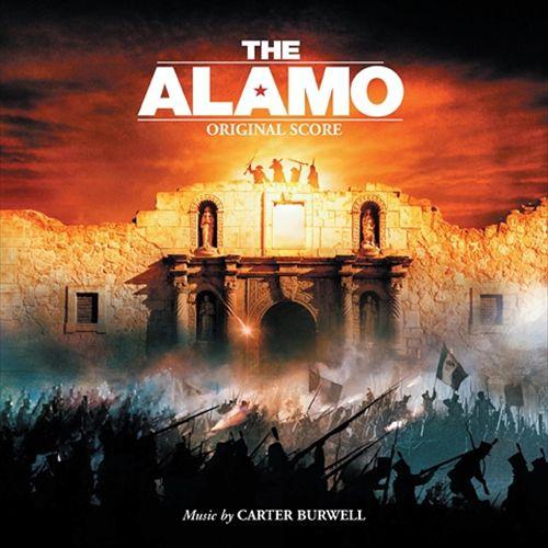 The Alamo [Original Motion Picture Soundtrack]