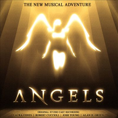 Angels [Original Studio Recording Cast]