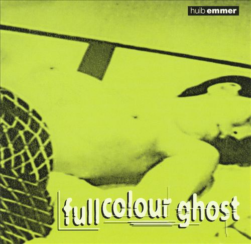 Full Colour Ghost
