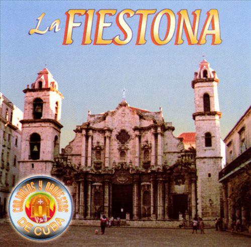 Fiestona