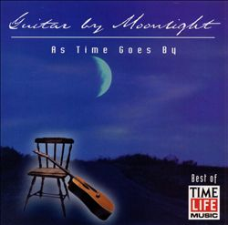 Guitar by Moonlight: As Time Goes By