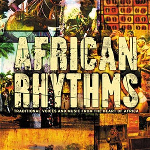 African Rhythms [Manteca]