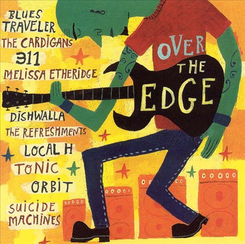 Over the Edge [Polygram]