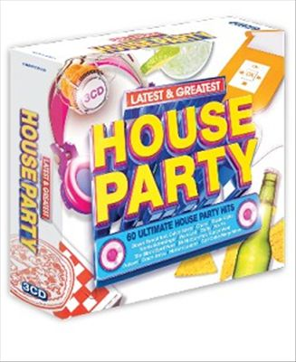 Latest & Greatest: House Party