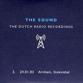 Dutch Radio Recordings, Vol. 3