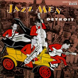 Jazzmen: Detroit